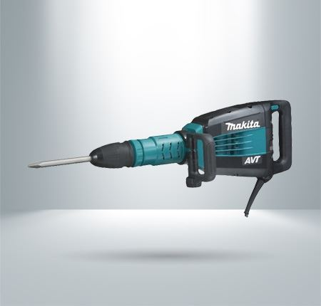 Picture for category SDS-MAX Demolition Hammers