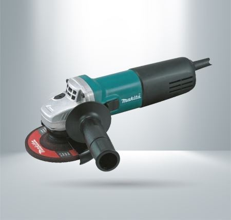 Picture for category Angle Grinder 100mm