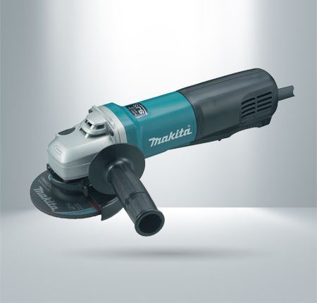 Picture for category Angle Grinder 115mm
