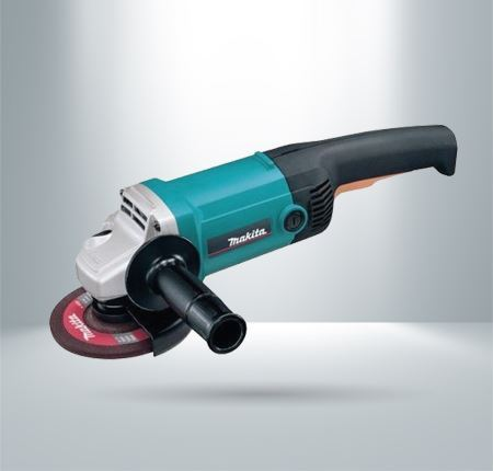 Picture for category Angle Grinder 150mm