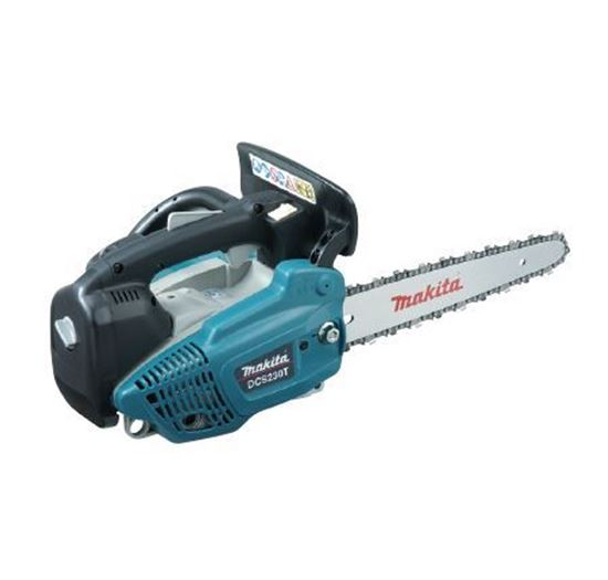 """Picture of DCS230T - 250mm (10"""") Petrol Chain Saw (Professional)"""