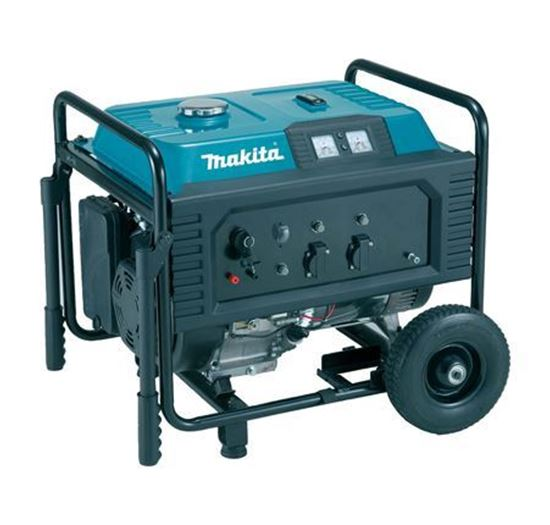 Picture of EG4550A - Generator