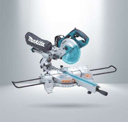 Picture for category Cordless Miter Saw