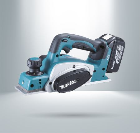 Picture for category Cordless Planer