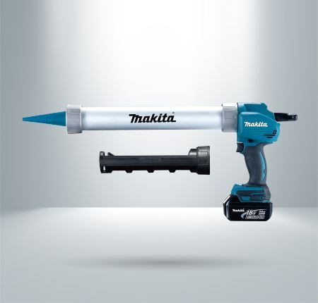 Picture for category Cordless Caulking Gun