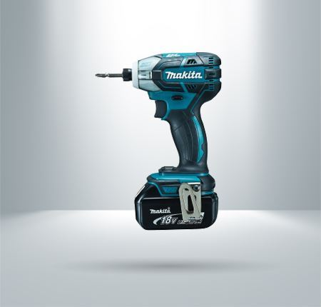 Picture for category Cordless Impact Drivers