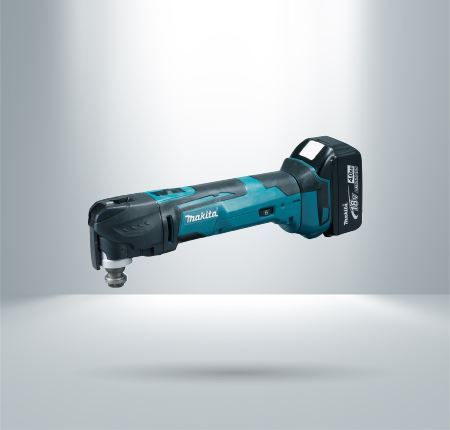 Picture for category Cordless Multi Tool