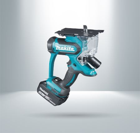 Picture for category Cordless Dry Wall Cutter