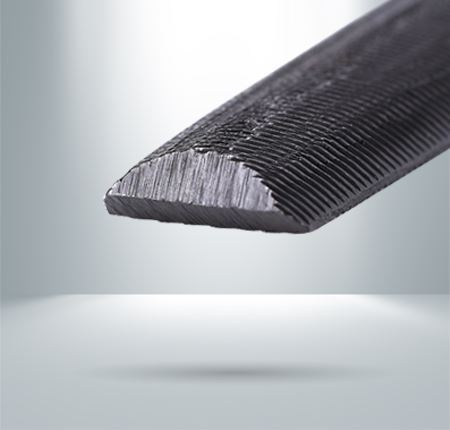 Picture for category HALF ROUND FILE - II CUT