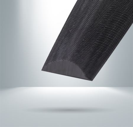 Picture for category HALF ROUND FILE - SMOOTH CUT